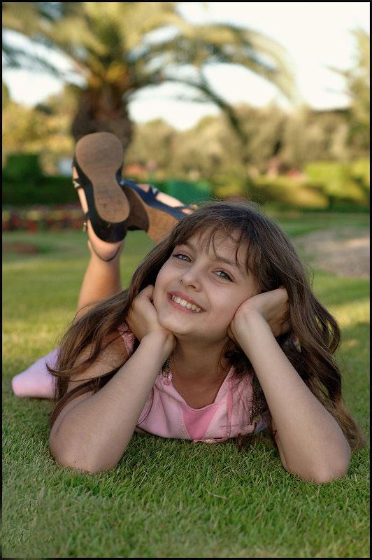 عکس دختر ایرانی زیر ۱۸